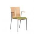 Dřevěná židle Twist 251-N1, N2 - SLEVA nebo DÁREK a DOPRAVA ZDARMA