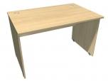 Stůl kancelářský pracovní 120 cm Hobis Standard HS 1200