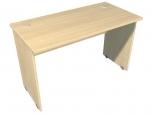 Stůl kancelářský pracovní ergo Hobis Standard ERG 1200