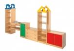 Dětský nábytek sestava MIKI PLUS č.4 - SET22.004