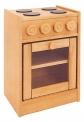 Dětský dřevěný sporák - M271004