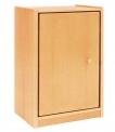 Dětská dřevěná lednička -  M271012