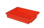 Dětský plastový úložný box zásuvka Single