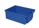 Dětský plastový úložný box zásuvka Double