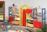 Dětský nábytek sestava MIKI PLUS č.1 - SET22.001