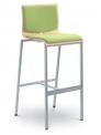 Barová židle Twist 245-N1, N2 - SLEVA nebo DÁREK a DOPRAVA ZDARMA