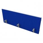 Akustik paraván na hranu stolu (do sestavy) - TPA H 1800 (180x62,5x4 cm)