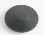 Atletický disk guma 2 Kg - 3832