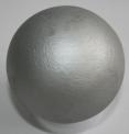 Atletická koule TRAINING 6 Kg dovažovaná - 0246A