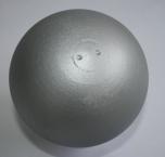 Atletická koule Závodní, soustružená 6 Kg dovažovaní - 0246IAAF