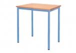 Stůl čtverec 80x80 cm