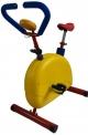 Rotoped Mechanický pro děti FT03B větší - 80201