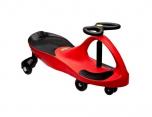 PlasmaCar - LukiCar  červené vozítko