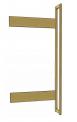 Přístavný regál, jednostranný, délka 75 cm