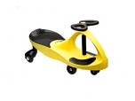 PlasmaCar -  LukiCar žluté vozítko
