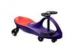 PlasmaCar - LukiCar fialové vozítko