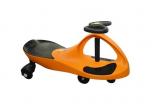 PlasmaCar - LukiCar oranžové  vozítko