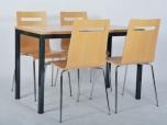 Univerzální stůl Istra 80x80