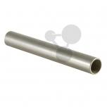 Stativová tyč, nerezová ocel, 750 x 10 mm