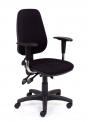 Kancelářská ergonomická židle (křeslo) Alex Balance XL Peška - SLEVA nebo DÁREK a DOPRAVA ZDARMA