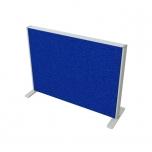 Akustický paraván na plochu stolů TPA S 800 SK 2 -80x42,5x4 cm