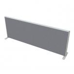 Akustický paraván na plochu stolů TPA S 1200 SK 2 - 120x42,5x4 cm