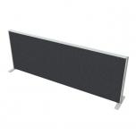 Akustický paraván na plochu stolů TPA S 1400 SK 2 - 140x42,5x4 cm