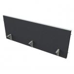 Akustik paraván na hranu stolu (do sestavy) - TPA H 1600 (160x62,5x4 cm)