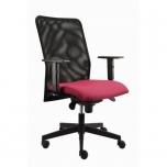 Alba Kancelářská židle (křeslo) India