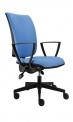 Alba Kancelářská židle (křeslo) Lara - SLEVA nebo DÁREK a DOPRAVA ZDARMA