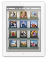 Apple IPAD RETINA WI-FI+Cellular 16GB - CZ white