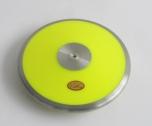 Atletický disk Training ABS 0,75 Kg - 3836