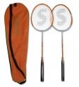 Badmintonová sada Alu 2006S - 3427
