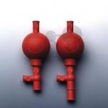 Balónek na pipety, standardní model (krátký)