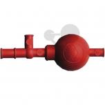 Balónek na pipety, univerzální model (dlouhý)