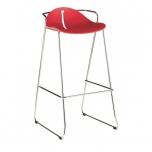 Barová (designová) židle Margot SB 57 - SLEVA nebo DÁREK a DOPRAVA ZDARMA