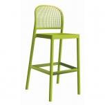 Barová (designová) židle Parana NAB - SLEVA nebo DÁREK a DOPRAVA ZDARMA