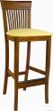 Barová židle Barowe 1