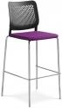 Barová židle Time 176-N4 - SLEVA NEBO DÁREK A DOPRAVA ZDARMA