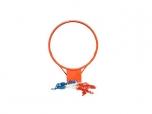 Basketbalový koš 45 cm + síťka