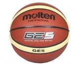 Basketbalový míč Molten BGE5 / BGH5X
