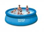 Bazén INTEX EASY SET 396 x 84 cm - 28142