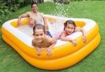 Bazén INTEX nafukovací FAMILY MANDARIN - 57181