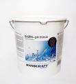 BAZÉN - pH minus - 4,5 kg