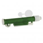 Bezpečnostní pipetovací nástavec zelený (5-10 ml)