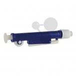 Bezpečnostní pipetovací nástavec modrý (do 2 ml)