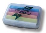 Bezprašné tabulové křídy ATLA Konvex - BOX
