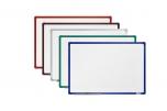 Bílá emailová tabule BoardOK 200x120 cm - OK200120