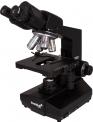 Biologický binokulární mikroskop Levenhuk 850B - SLEVA nebo DÁREK a DOPRAVA ZDARMA