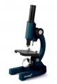 Biologický mikroskop Levenhuk 3S NG